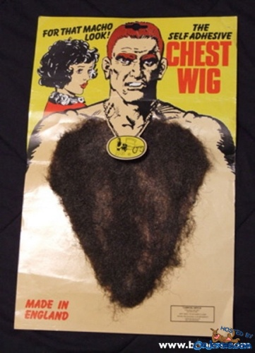 The Chesty Wig